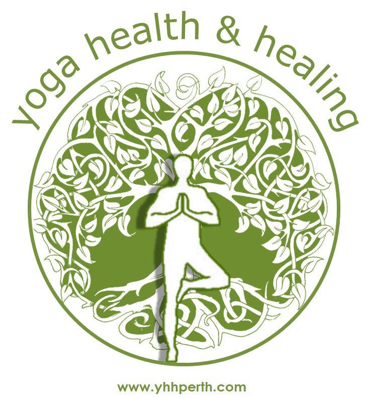 Logo tree green